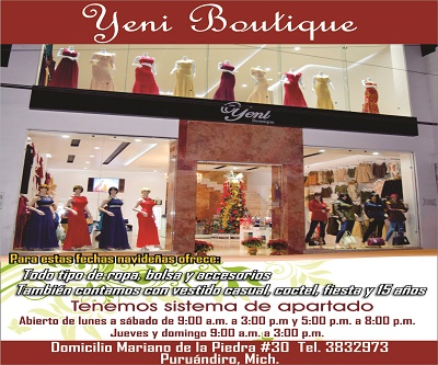jenni boutique