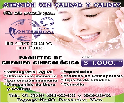 CLINICA MONSERRAT